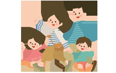 親子イベント・子供イベント