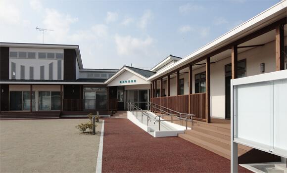 松島町児童館