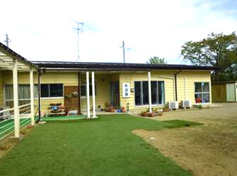 松島町地域活動センター「希望園」
